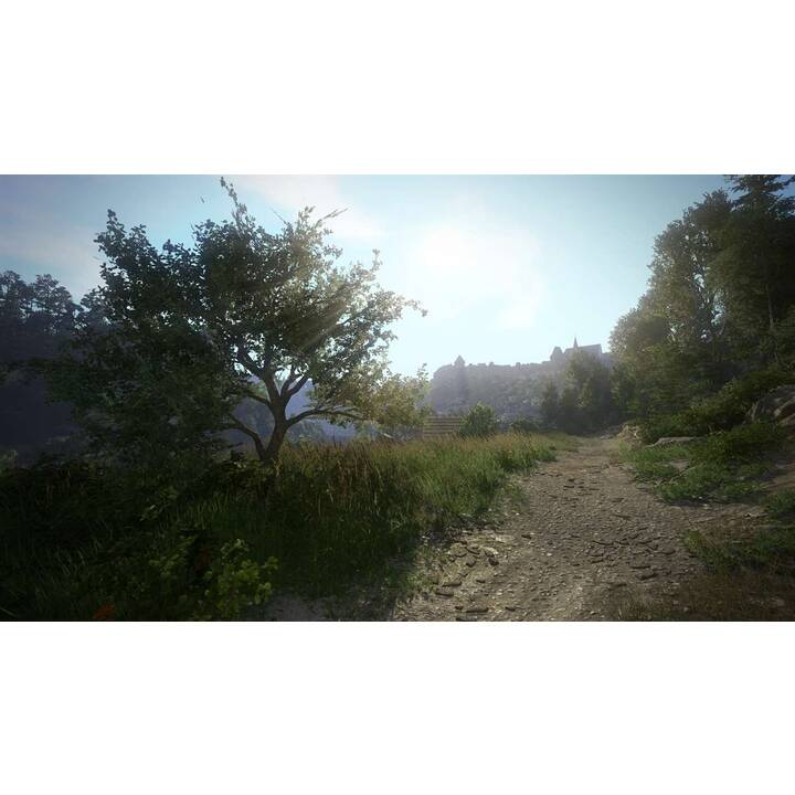Kingdom Come : Délivrance - Édition spéciale (DE/FR/EN)