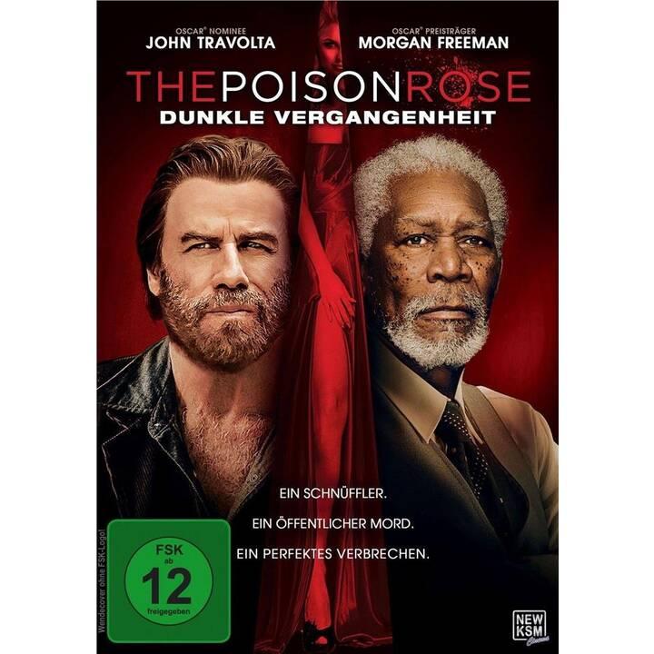 The Poison Rose - Dunkle Vergangenheit (DE, EN)