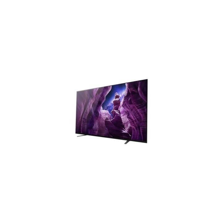 "SONY OLED KD65A8 Smart TV (65"", OLED, Ultra HD - 4K)"