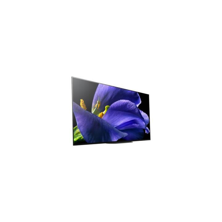 """SONY KD77AG9 OLED Smart TV (77"""", OLED, Ultra HD - 4K)"""