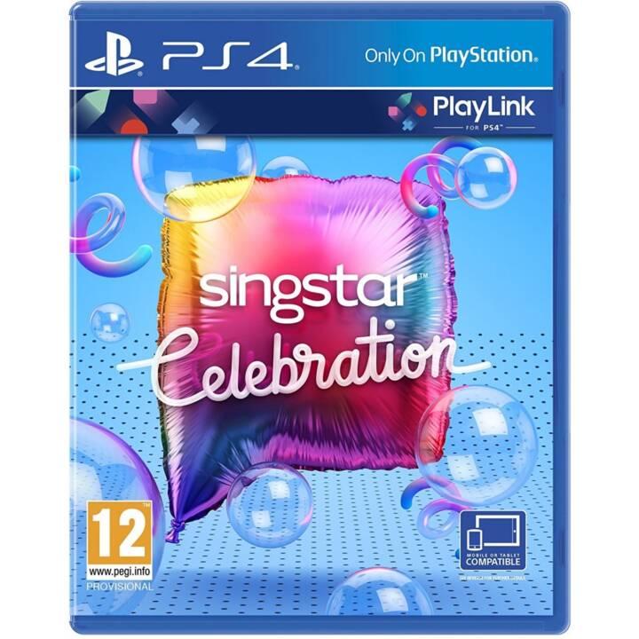 Singstar Celebration (DE/FR/IT)