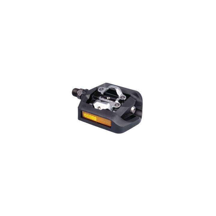 SHIMANO Pedali senza clip PD-T421 (423 g)