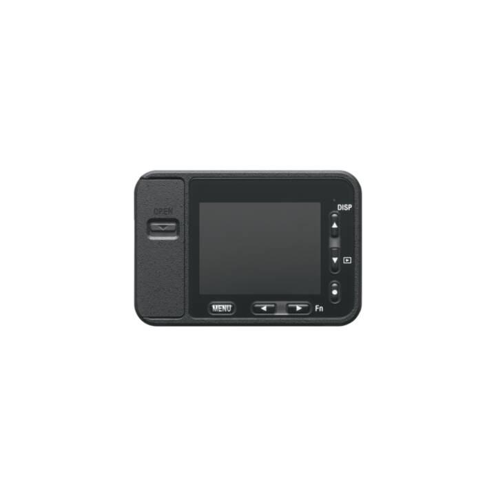 SONY Cyber-Shot Premium Compact RX0 Noir