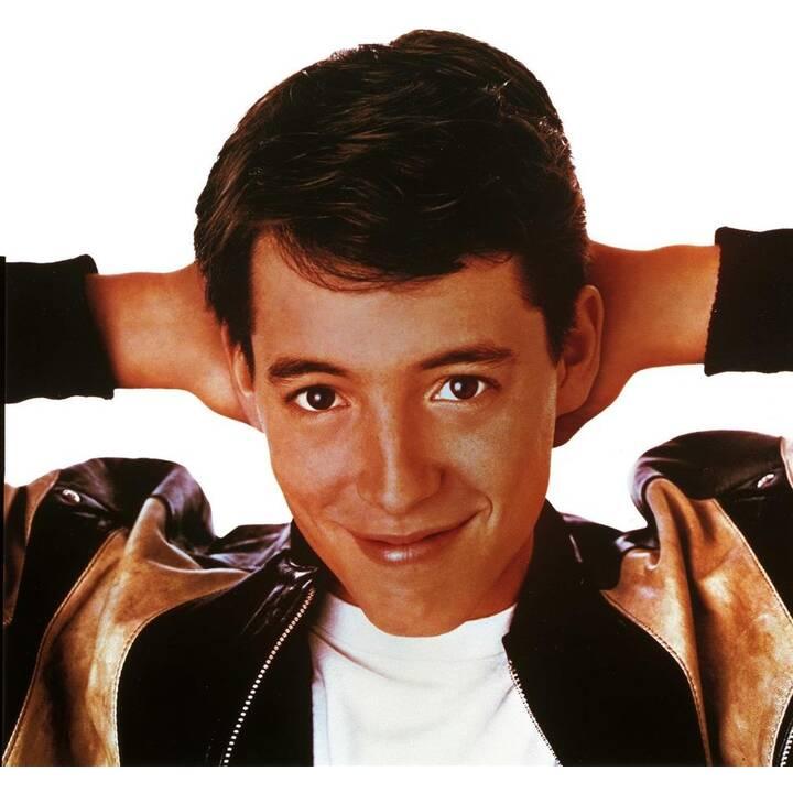 Ferris macht blau (IT, ES, DE, EN, FR)