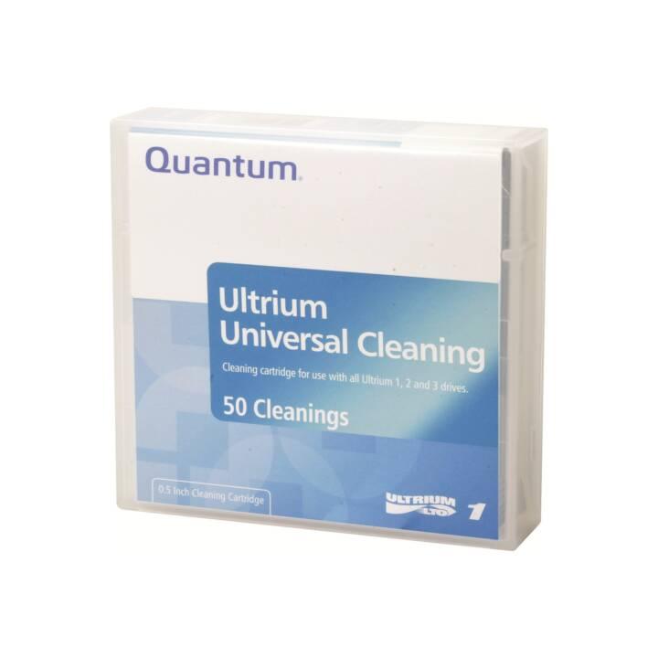 Quantum LTO Ultrium Cassetta di pulizia Quantum LTO Ultrium