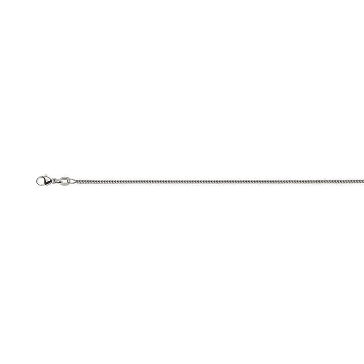 MUAU Griocollo (Senza gemma, 50 cm)