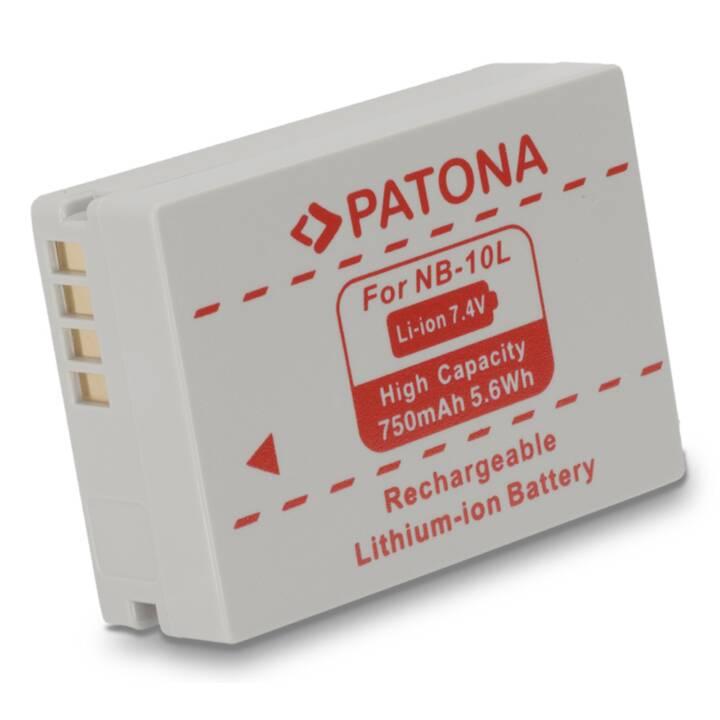 PATONA NB-10L