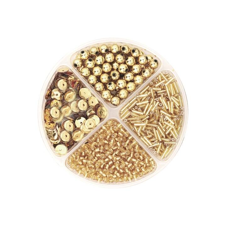 KNORR PRANDELL Perle (Plastica, Oro)