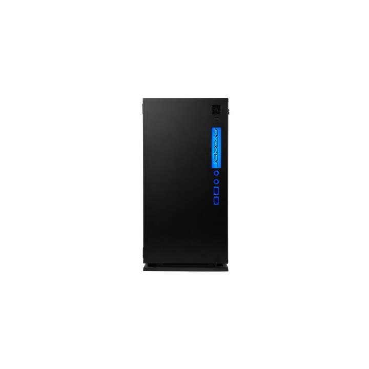 ERAZER Engineer P10 (MD34796) (Intel Core i7 10700F, 16 GB, 512 GB SSD, 2 To HDD)