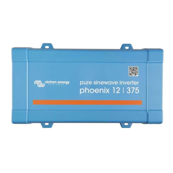 VICTRON Wechselrichter Phoenix 12/375 300W)