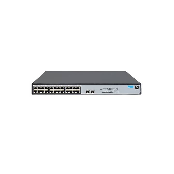 HP Switch OfficeConnect 1420 (24 x RJ45)