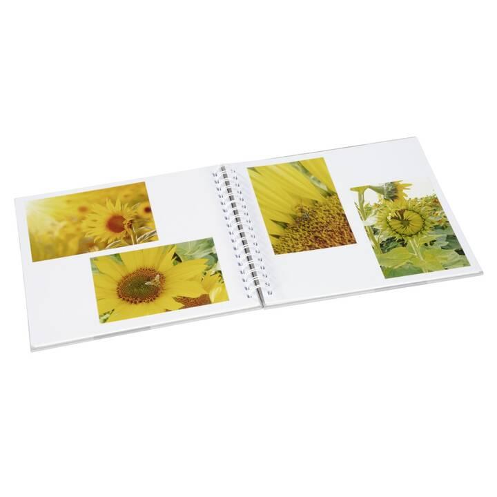HAMA Album fotografico (Multicolore, 28 cm x 24 cm)