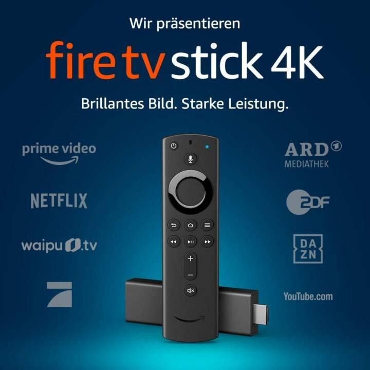 AMAZON Fuoco TV Stick 4K