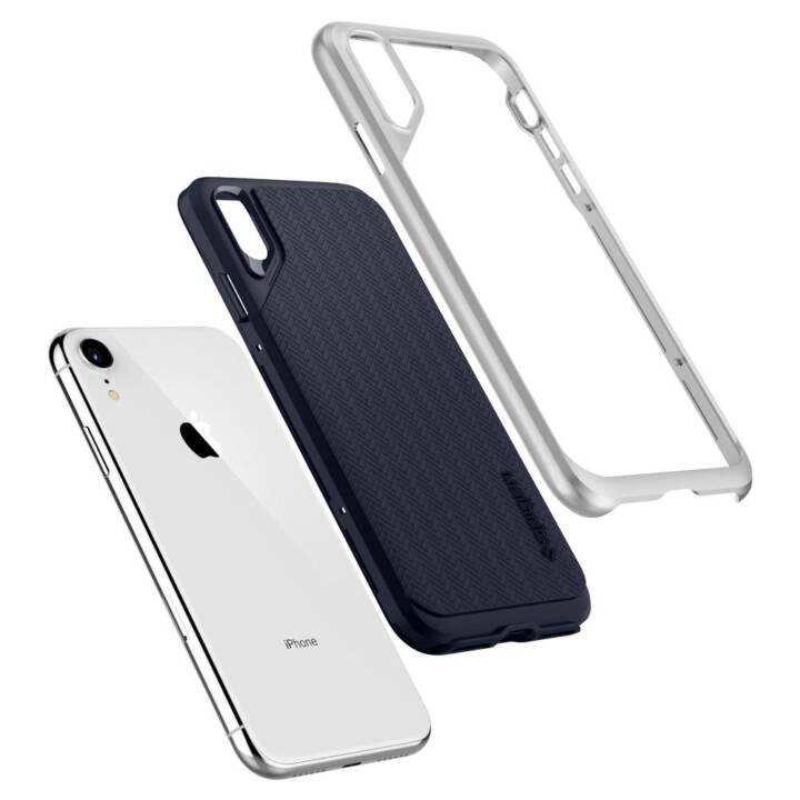 SPIGEN Coque arrière Neo Hybrid iPhone XR