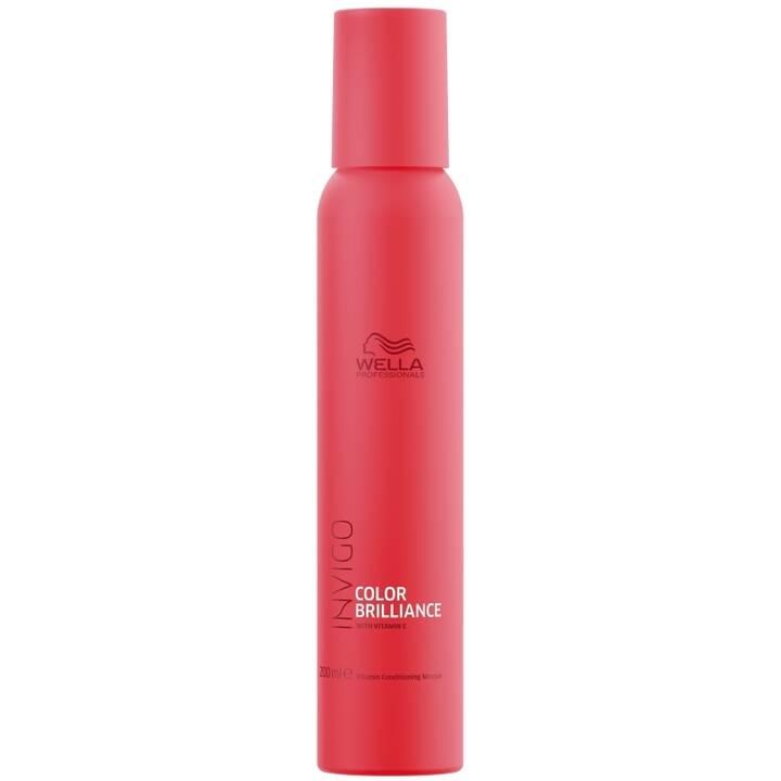 WELLA Haarcreme Color Brilliance  Conditioning  (200 ml)
