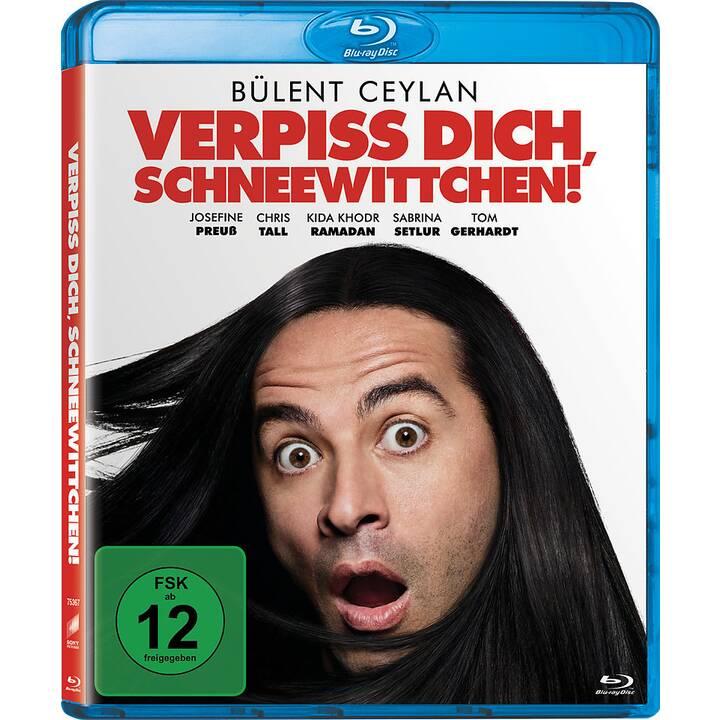 Verpiss Dich, Schneewittchen 4k Blu-ray (DE)