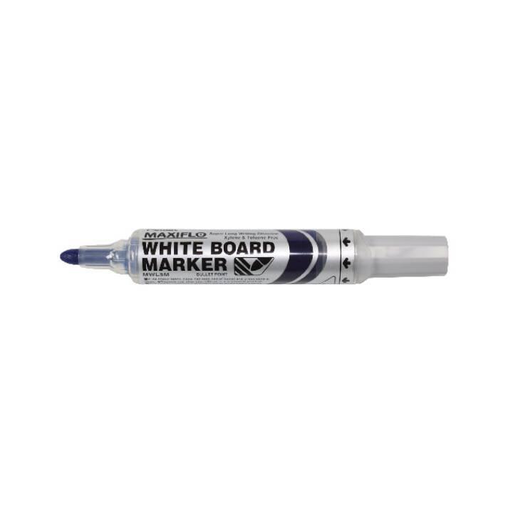 PENTEL Whiteboard Marker 6mm blau