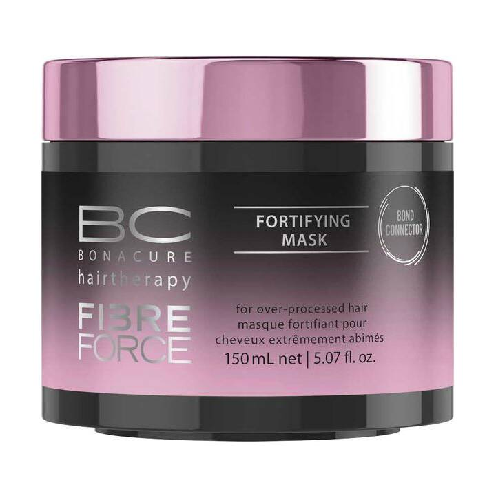 SCHWARZKOPF BC Fibre Force Fortifying Mask Masque (150 ml)