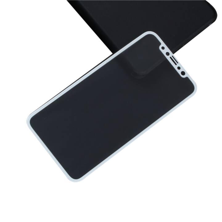 EG gehärtetes Glas für iPhone 8 Plus, 0,26 mm