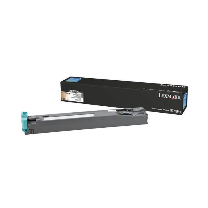 LEXMARK C950X76G Tonerauffangbehälter