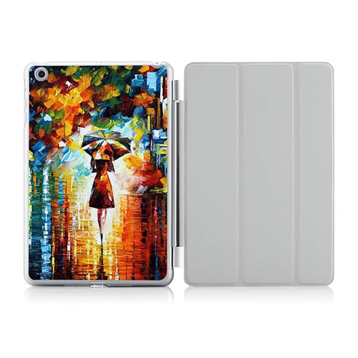 "EG iPad Hülle für Apple iPad 9.7 ""Air 1 - Leinwand Landschaft"