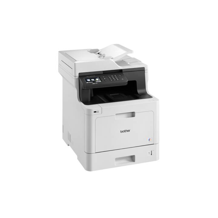 BROTHER MFC-L8690CDW (Laser/LED, Colori)