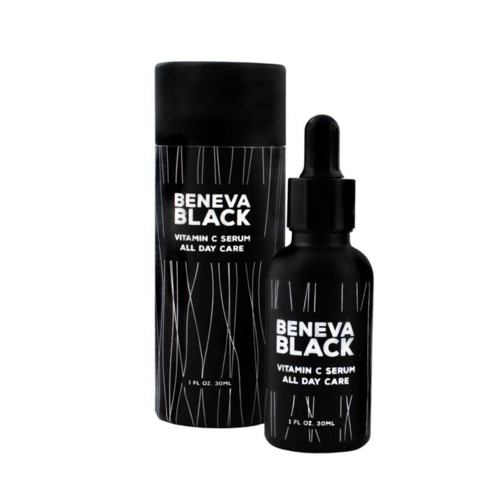 BENEVA BLACK Vitamin C (30 ml)