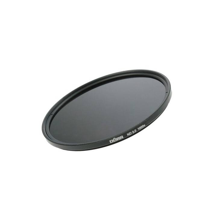 DÖRRR Filtro a densità neutra 1000 x, 82 mm
