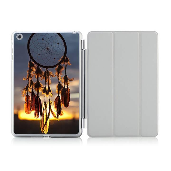 """EG iPad Hülle für Apple iPad 9.7 """"Air 1 - Traumfänger"""
