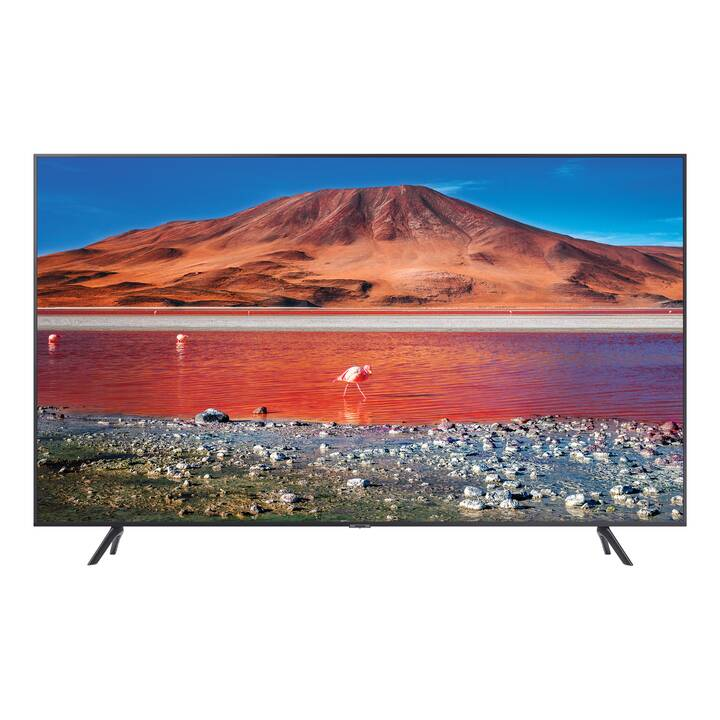 "SAMSUNG UE43TU7172 Smart TV (43"", LCD, Ultra HD - 4K)"