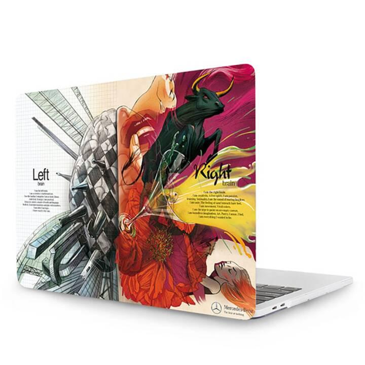 """EG MTT Cover für MacBook Pro 13"""" - Brain"""