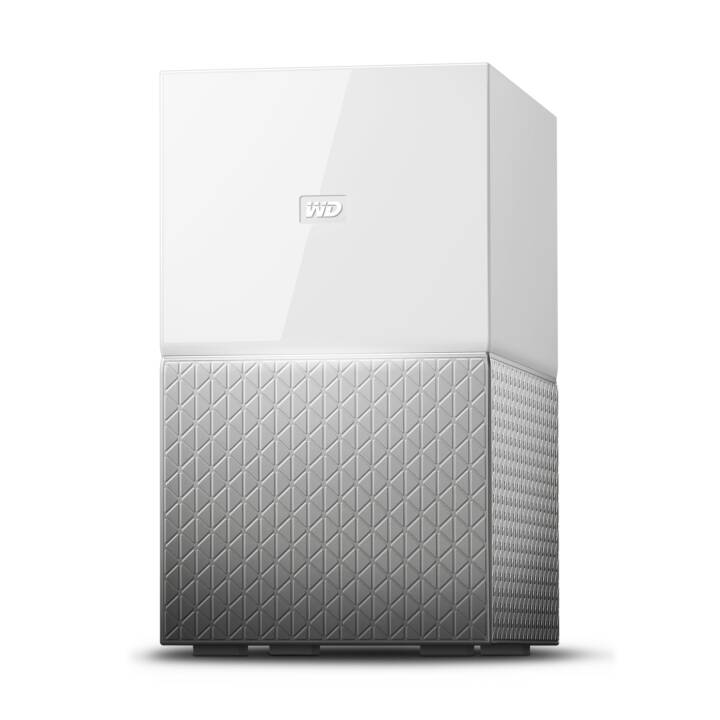 WD My Cloud Home Duo (6 TB)