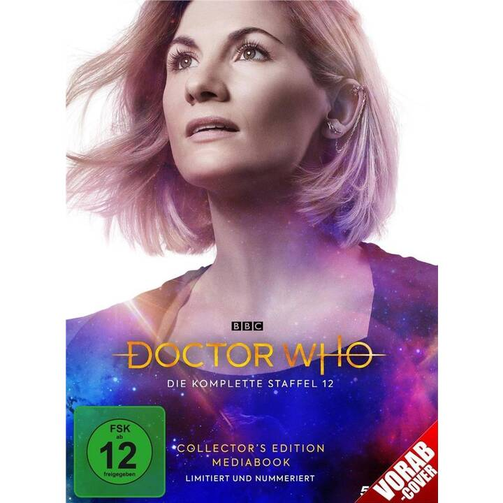 Doctor Who Saison 12 (DE, EN)