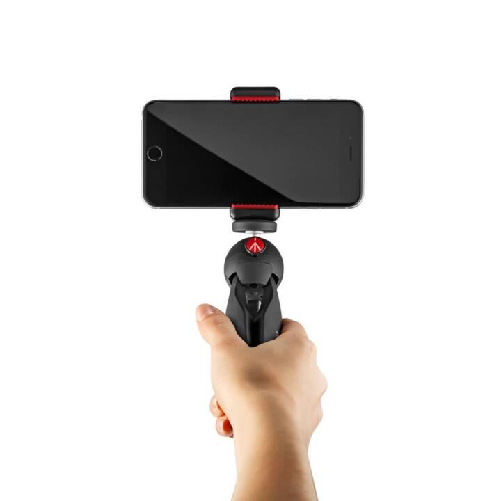 MANFROTTO Pixi Mini treppiede incl. supporto mobile