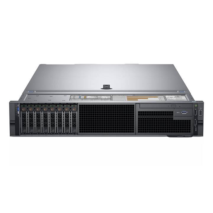 DELL PowerEdge R740 (Intel Xeon Silber, 32 GB, 2.2 GHz)