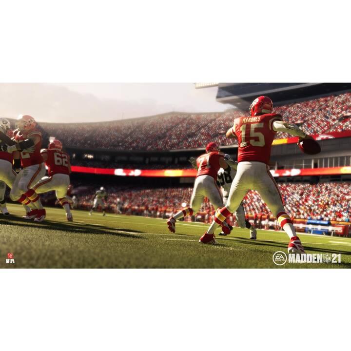 MADDEN NFL 21 (IT, DE, FR)
