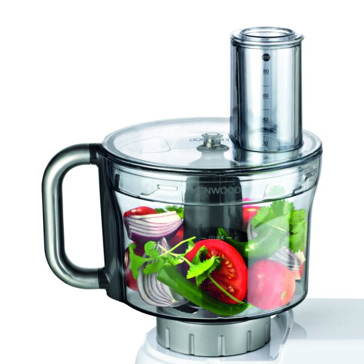 KENWOOD Chef KVC 3150S (4.6 l)