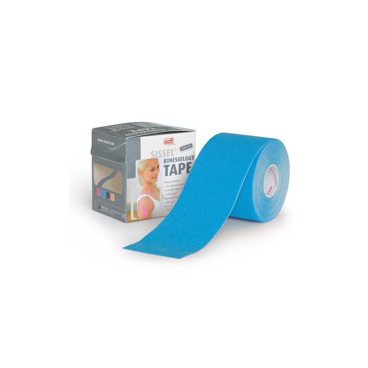 SISSEL Kinesiology Tape (Corps entier)
