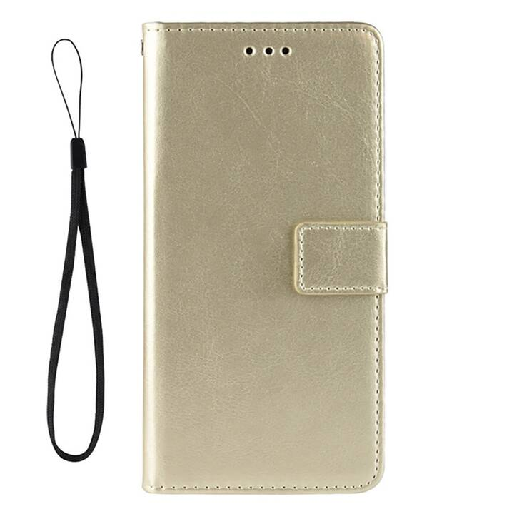 "EG Mornrise Wallet Case für Huawei P Smart Z 6.59 ""2019 - Gold"