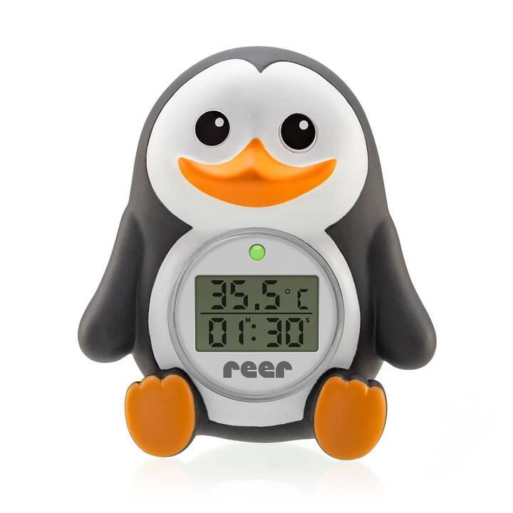 REER Badethermometer (Pinguin)