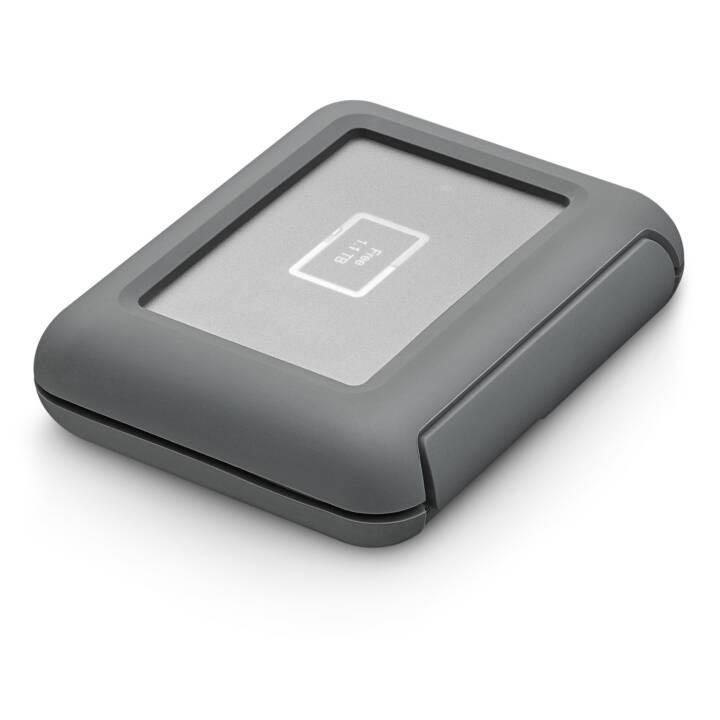 LACIE DJI Copilot Boss 2 TB USB-C 3.1