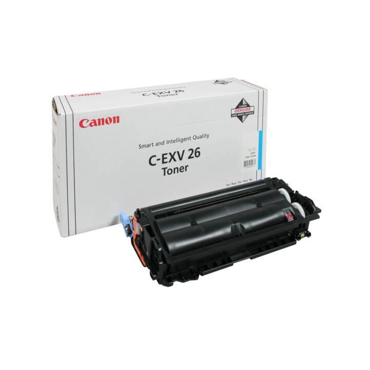 CANONE C-EXV26
