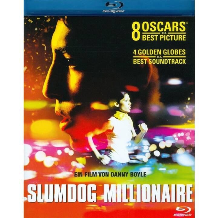 Slumdog Millionaire (DE, EN)