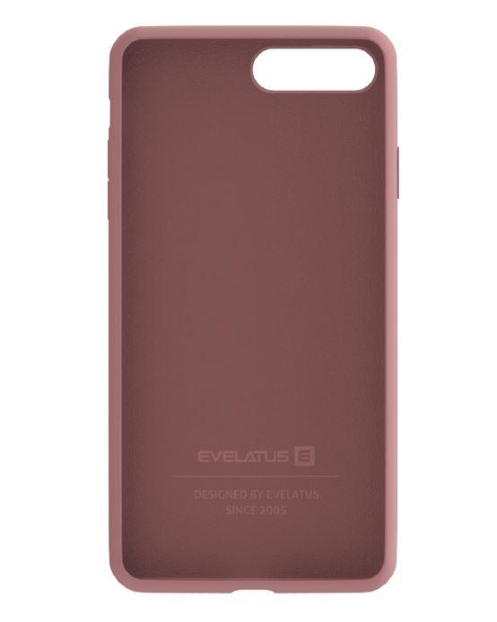 EVELATUS Backcover TPU (P Smart (2019), Pink)