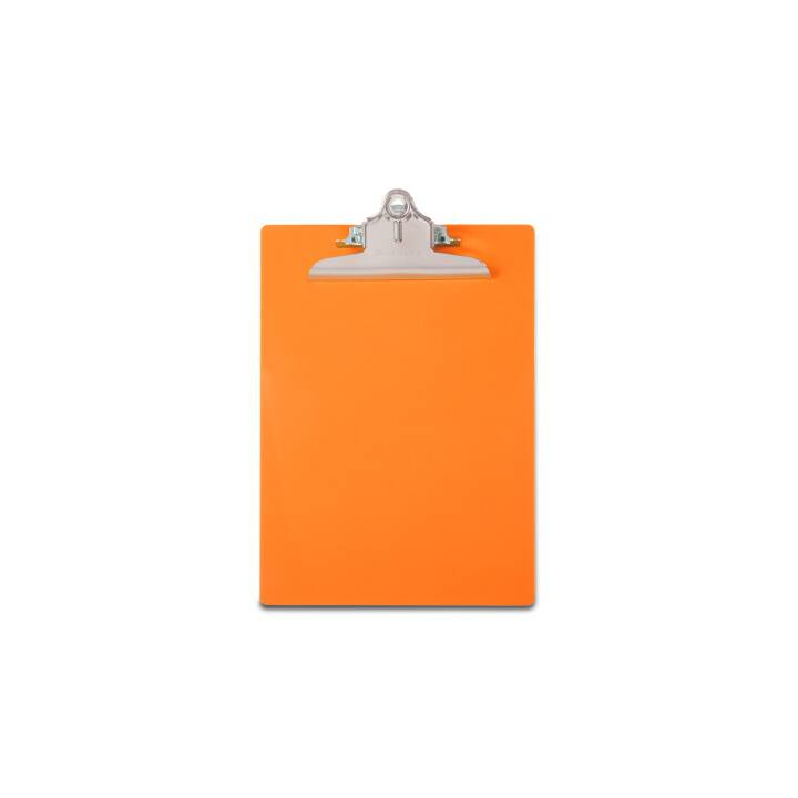 Bloc-notes SAUNDERN Safety A4 orange