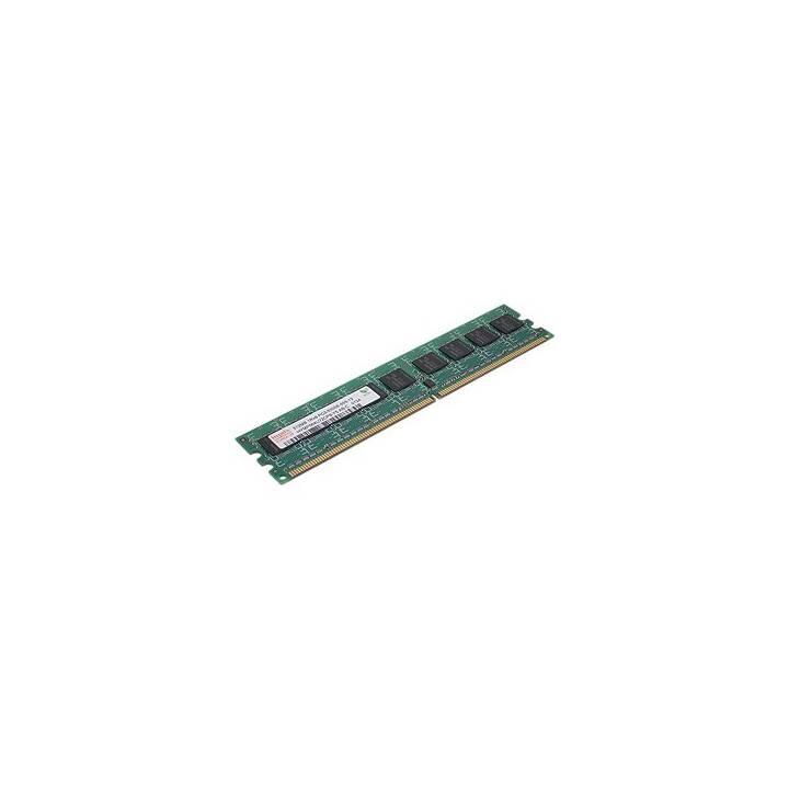 FUJITSU (1 pezzo, 16 GB, DDR4-SDRAM, DIMM 288-Pin)