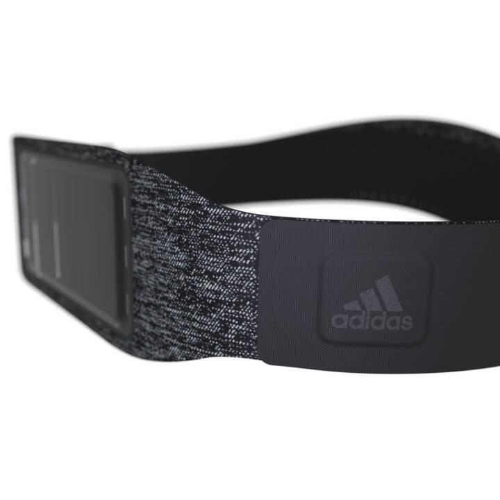 Adidas Sportgürtel mit drei Fächer schwa