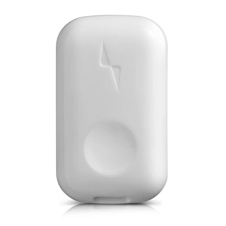 UPRIGHT Haltungstrainer Go 2.0 Bluetooth 4.2 (4.8 cm, Weiss)