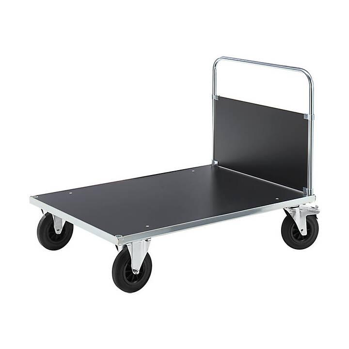 KONGAMEK Pianale auto KM531 (500 kg)