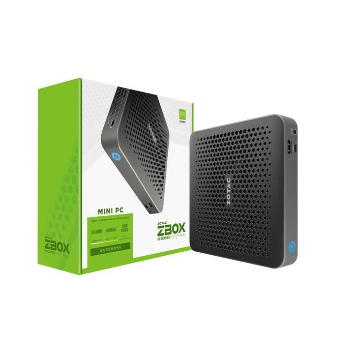 ZOTAC ZBOX edge MI643 (Intel Core i5 10210U, 0 GB SSD)